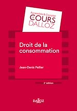 Téléchargez le livre :  Droit de la consommation - 2e éd.
