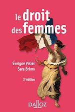 Téléchargez le livre :  Le droit des femmes - 2e éd.