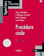 Download this eBook Procédure civile 6e édition - 6e éd.