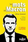 Télécharger le livre :  Les mots de Macron - 2e éd.