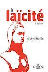 Télécharger le livre :  La laïcité - 4e ed.