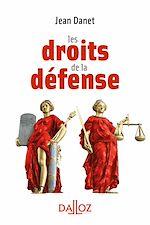 Téléchargez le livre :  Les droits de la défense