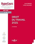 Download this eBook Droit du travail 2021 - 14e ed.