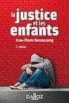 Télécharger le livre :  La justice et les enfants - 2e ed.