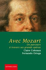 Download this eBook Avec Mozart