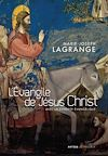 L'EVANGILE DE JESUS CHRIST