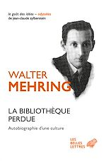 Download this eBook La Bibliothèque perdue