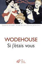 Download this eBook Si j'étais vous