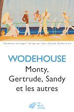 Download this eBook Monty, Gertrude, Sandy et les autres