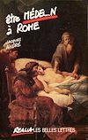 Télécharger le livre :  Être médecin à Rome