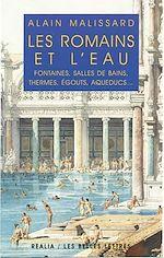 Download this eBook Les Romains et l'eau