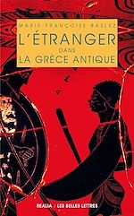 Download this eBook L'Étranger dans la Grèce Antique