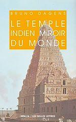 Download this eBook Le Temple indien miroir du monde