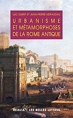 Download this eBook Urbanisme et métamorphoses de la Rome antique
