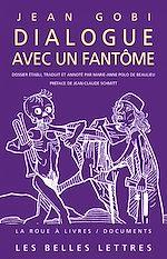 Download this eBook Dialogue avec un fantôme