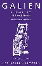 Download this eBook L'Âme et ses passions