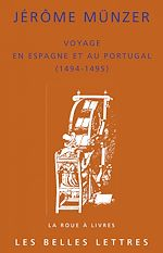 Download this eBook Voyage en Espagne et au Portugal