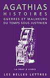 Télécharger le livre :  Histoires. Guerres et malheurs du temps sous Justinien