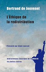 Download this eBook Éthique de la redistribution