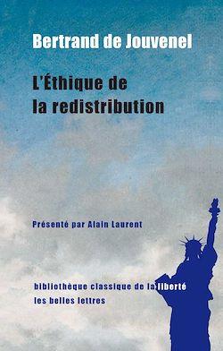 Download the eBook: Éthique de la redistribution