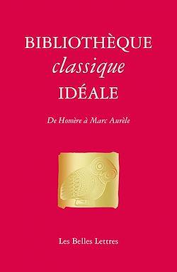 Download the eBook: Bibliothèque classique idéale