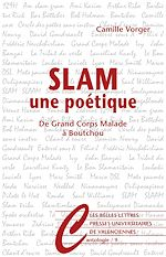 Download this eBook Slam, une poétique