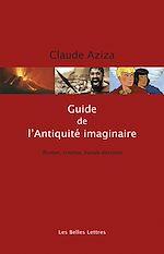 Download this eBook Guide de l'Antiquité imaginaire