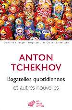 Download this eBook Bagatelles quotidiennes et autres nouvelles