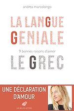 Download this eBook La Langue géniale