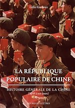 Download this eBook La République populaire de Chine