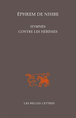 Download the eBook: Hymnes contre les hérésies