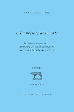 Download the eBook: L'Empreinte des morts