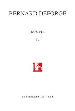 Download the eBook: Roupie IV
