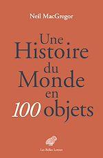 Download this eBook Une histoire du monde en 100 objets