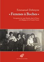 Download this eBook « Femmes à Boches »