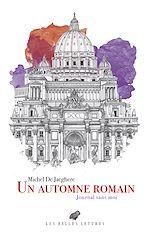 Download this eBook Un automne romain