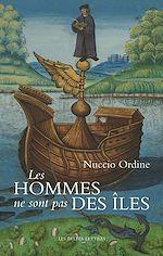 Download this eBook Les Hommes ne sont pas des îles