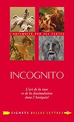 Download this eBook Incognito