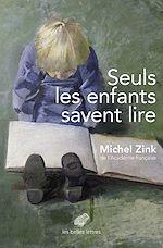 Download this eBook Seuls les enfants savent lire