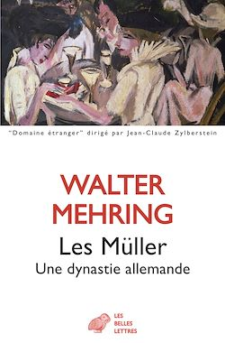 Download the eBook: Les Müller