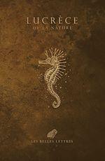 Download this eBook De la Nature