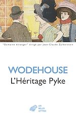 Download this eBook L'Héritage Pyke