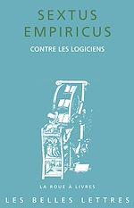 Download this eBook Contre les logiciens