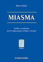 Téléchargez le livre :  Miasma