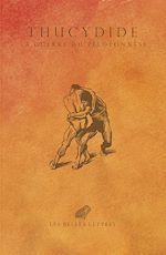 Download this eBook La Guerre du Péloponnèse