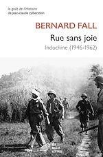 Download this eBook Rue sans joie