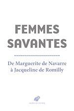 Download this eBook Femmes savantes