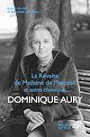 Télécharger le livre :  La Révolte de Madame de Merteuil et autres chroniques