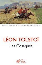 Download this eBook Les Cosaques