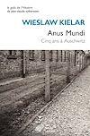Télécharger le livre :  Anus Mundi